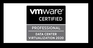 Vmware Logo- Network Elites
