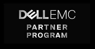 DELLEMC Logo- Network Elites