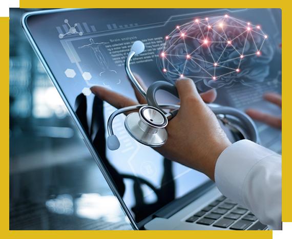 Doctor Background - Network Elites