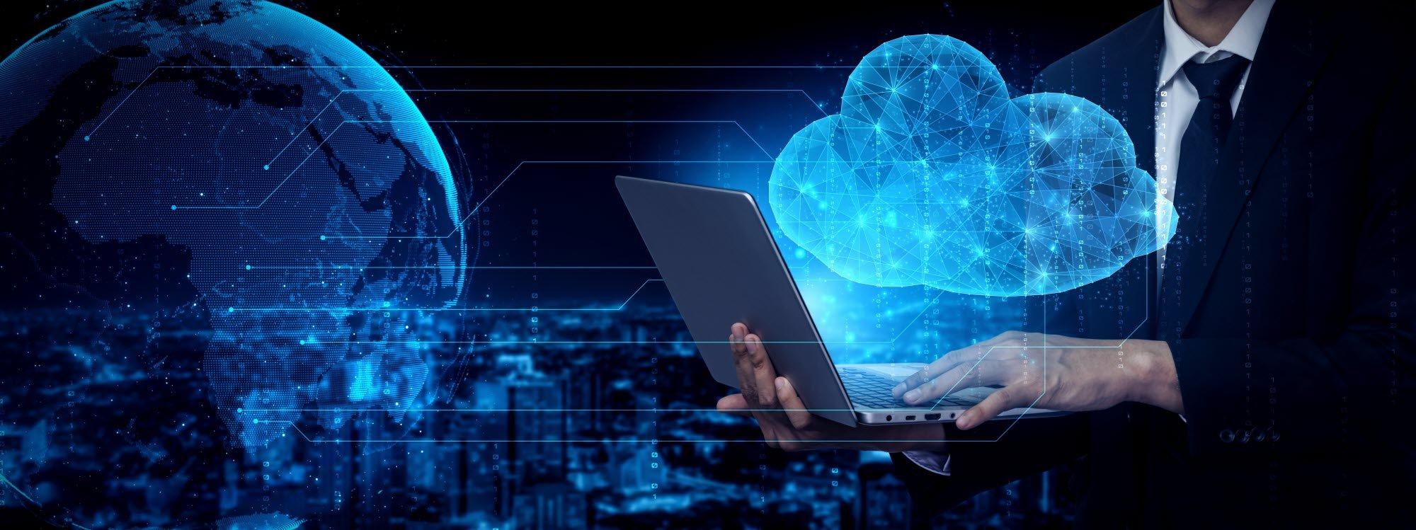 Our Cloud Services - Network Elites