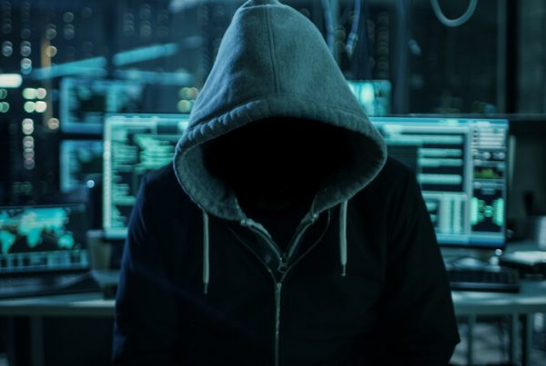 5 ways to protect your business from cyber attacks