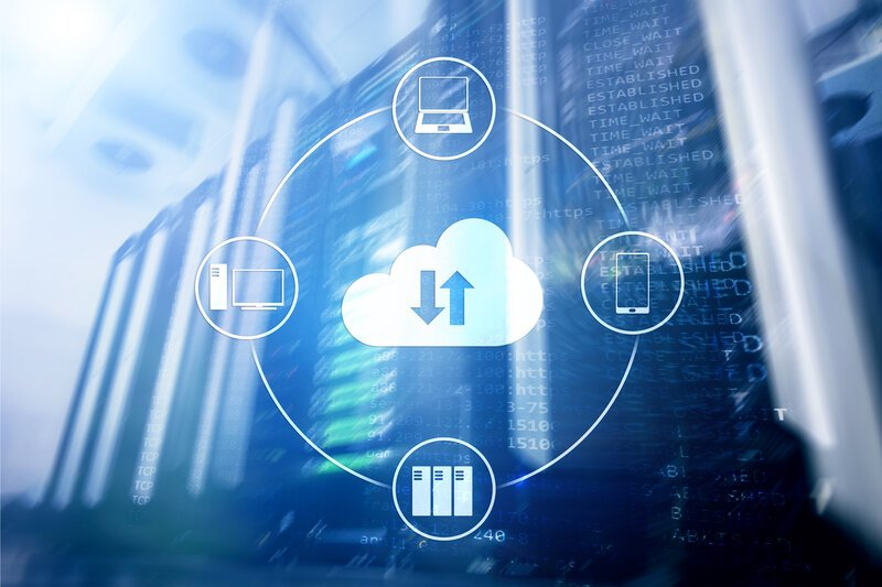 5 Benefits Of Cloud Processing For Small Businesses
