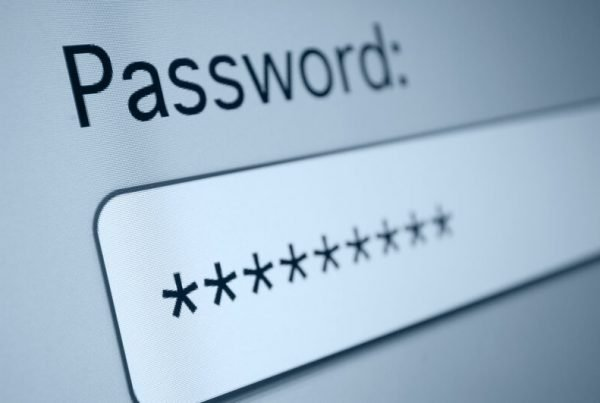 creating your own secure password